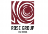 Логотип компании ROSE GROUP (RGI International)